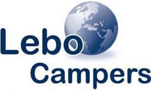 Lebo Campers Meerkerk